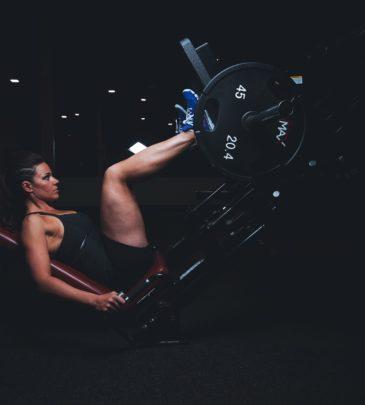 Leg Exercise Set