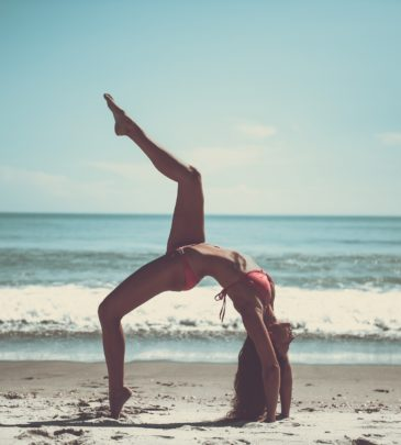 Hip Opener Yoga
