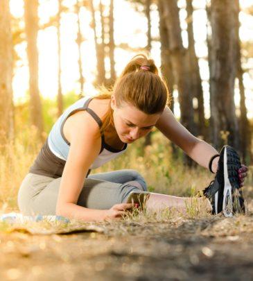Full Body Exercise Sets