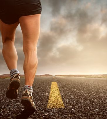 Running For Your Health: How to Eliminate the Top 25 Avoidable Running Injuries