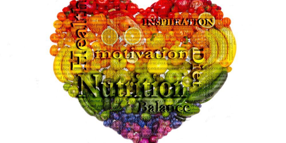 nutrition motivation image health coach