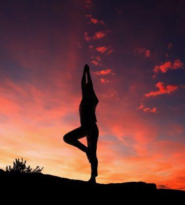 Yoga Routine 5
