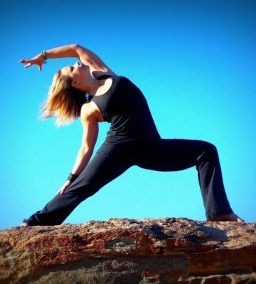 Yoga Routine 4