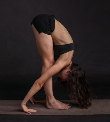 Learning The Essentials: Basic Yoga Poses (Part 3)
