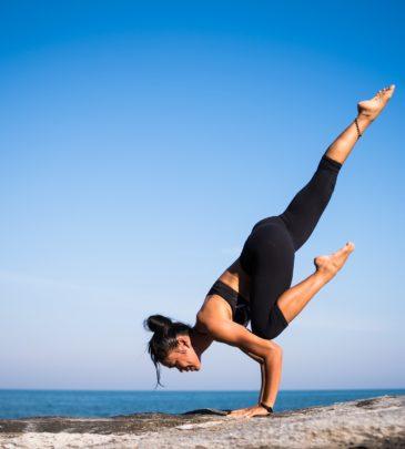 Yoga Routine 3