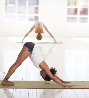Yoga Routine 7