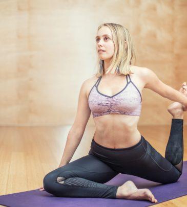 Yoga Routine 10