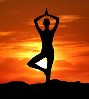 Yoga Routine 6