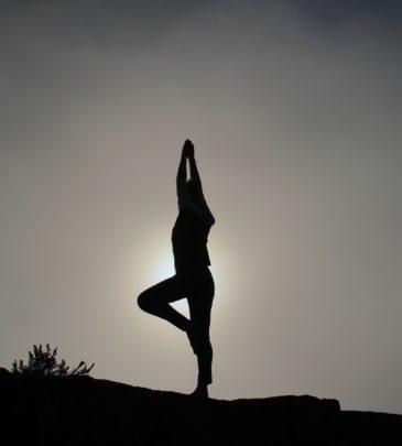 Yoga Routine 9